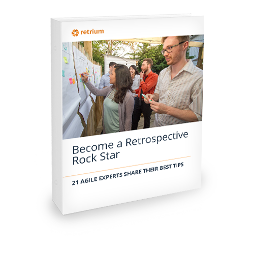 Become a retrospective rockstar