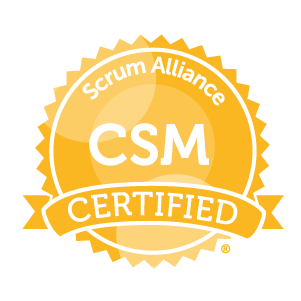 Scrum Alliance Scrum Master