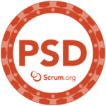 Scrum.org Developer