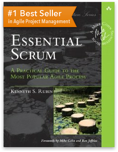 Essential Scrum a Practical guide