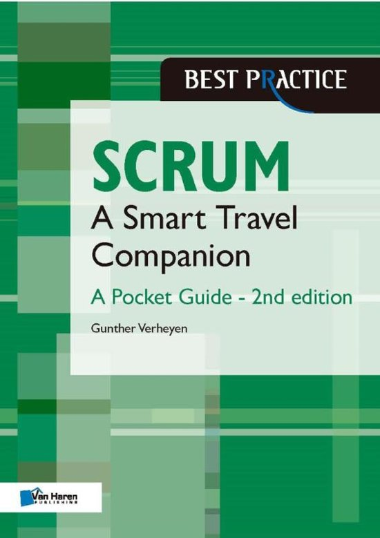 Scrum a Smart Travel Companion